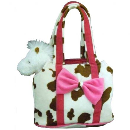 Bag with Pony
